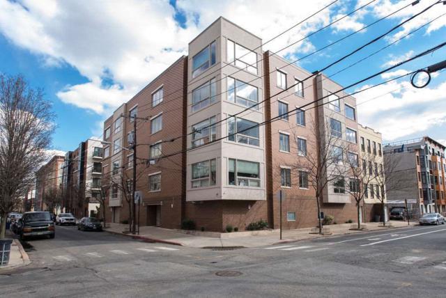 635 6TH ST 4A, Hoboken, NJ 07030 (MLS #190007777) :: PRIME Real Estate Group