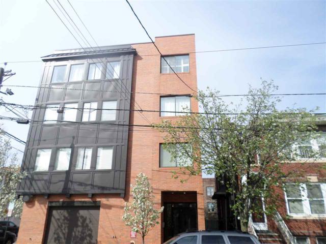 136 41ST ST #101, Union City, NJ 07087 (MLS #190007779) :: PRIME Real Estate Group