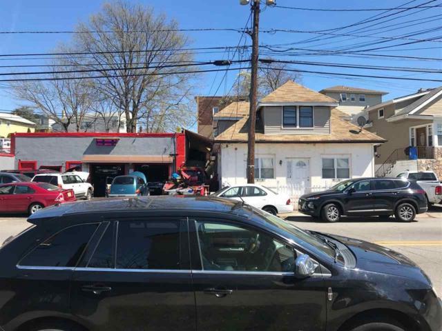 332 Midland Ave, Garfield, NJ 07026 (MLS #190007780) :: PRIME Real Estate Group