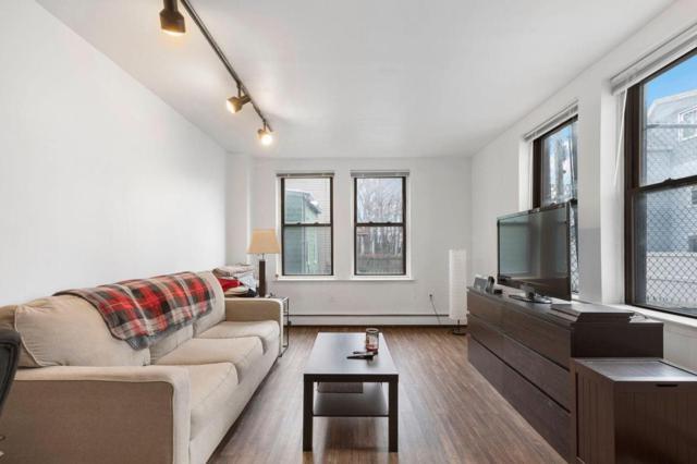 2787 Kennedy Blvd #108, Jc, Downtown, NJ 07306 (MLS #190007798) :: PRIME Real Estate Group