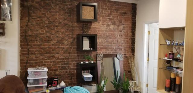 471 Central Ave #2, Jc, Heights, NJ 07307 (MLS #190007799) :: PRIME Real Estate Group