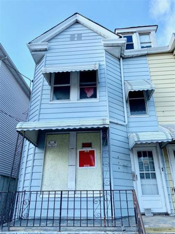 305 Arlington Ave, Jc, Greenville, NJ 07304 (MLS #190007820) :: The Trompeter Group