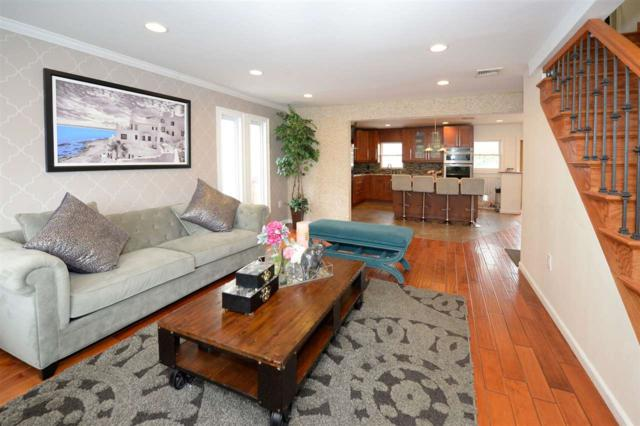 1505 88TH ST, North Bergen, NJ 07047 (MLS #190007824) :: The Trompeter Group