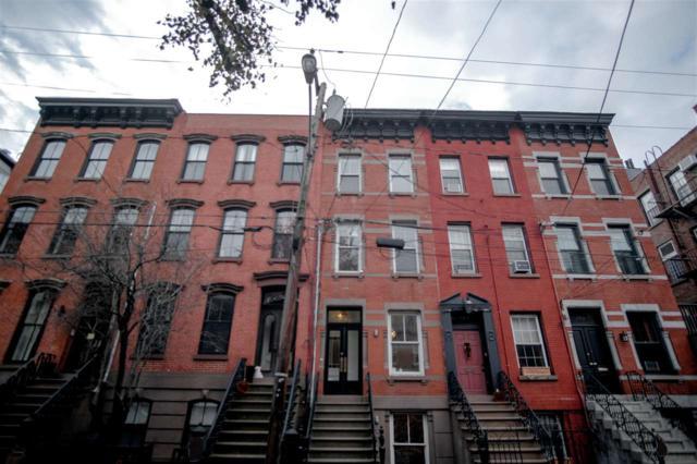 161 10TH ST, Hoboken, NJ 07030 (MLS #190007832) :: The Trompeter Group