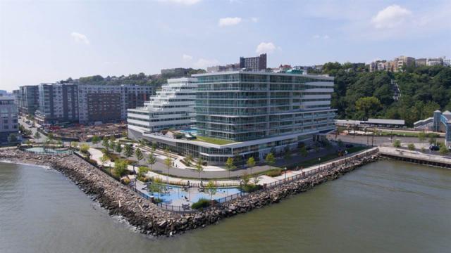800 Avenue At Port Imperial #1003, Weehawken, NJ 07086 (MLS #190007878) :: Radius Realty Group