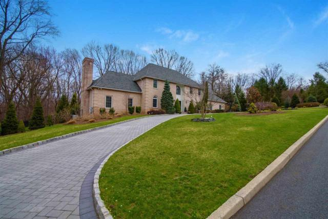 100 Rio Vista Dr, Norwood, NJ 07648 (MLS #190007924) :: The Trompeter Group