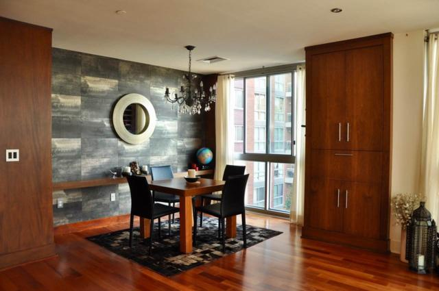201 Luis M Marin Blvd #720, Jc, Downtown, NJ 07302 (MLS #190007925) :: The Trompeter Group