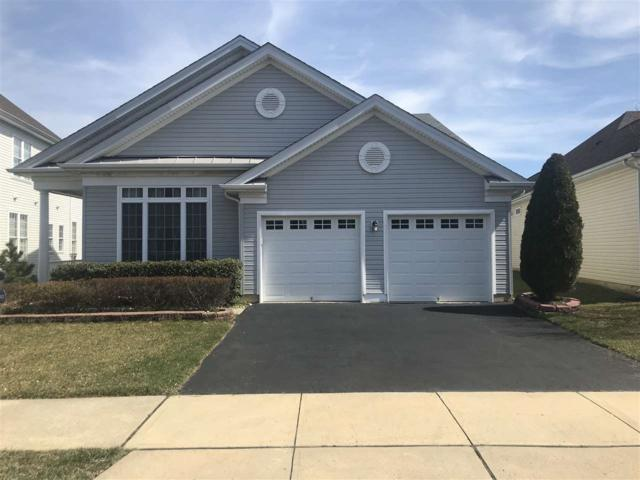 5 Copernicus Ct, EAST WINDSOR, NJ 08512 (MLS #190007962) :: PRIME Real Estate Group