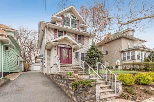 142 Washington Ave, Rutherford, NJ 07070 (MLS #190007982) :: The Trompeter Group