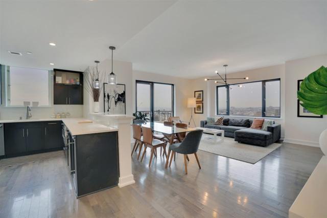 3312 Hudson Ave Ph12, Union City, NJ 07087 (MLS #190008133) :: Team Francesco/Christie's International Real Estate
