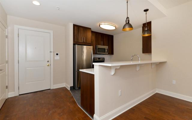 100 Marshall St #417, Hoboken, NJ 07030 (#190008136) :: Daunno Realty Services, LLC