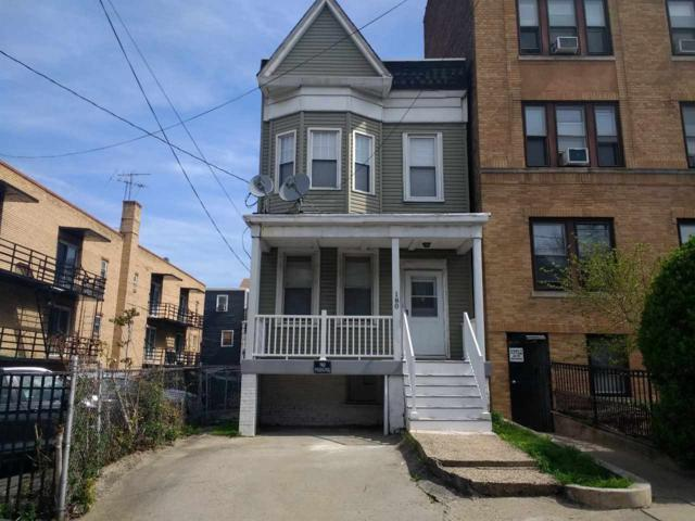 180 Fairview Ave, Jc, Journal Square, NJ 07304 (#190008138) :: Daunno Realty Services, LLC