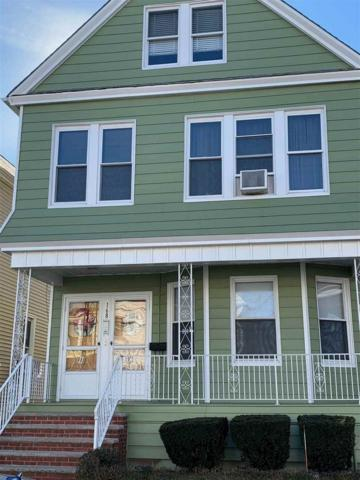 168 West 10Th St, Bayonne, NJ 07002 (#190008139) :: Daunno Realty Services, LLC