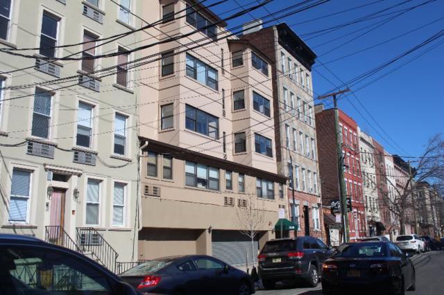 312 Madison St 3B, Hoboken, NJ 07030 (#190008141) :: Daunno Realty Services, LLC