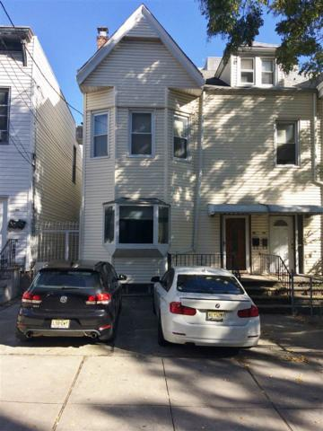 130 Magnolia Ave, Jc, Journal Square, NJ 07306 (#190008142) :: Daunno Realty Services, LLC