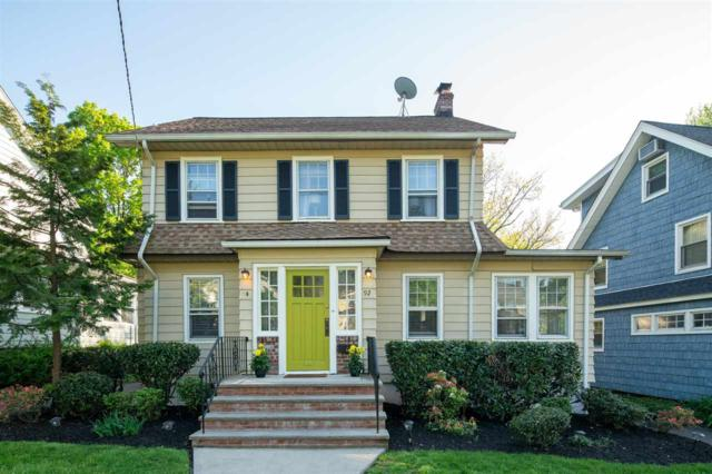 92 Oakview Ave, Maplewood, NJ 07040 (MLS #190009431) :: The Trompeter Group