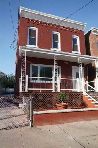 25 West 16Th St, Bayonne, NJ 07002 (MLS #190009453) :: The Trompeter Group
