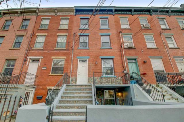 213.5 4TH ST, Jc, Downtown, NJ 07302 (MLS #190009515) :: The Trompeter Group
