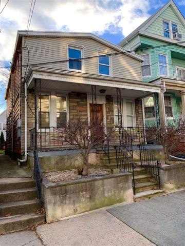 96 West 17Th St, Bayonne, NJ 07002 (MLS #190009517) :: The Trompeter Group