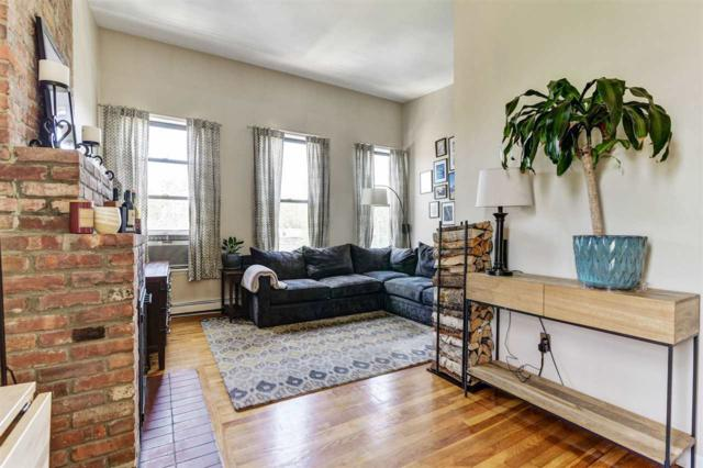 295 Monmouth St D, Jc, Downtown, NJ 07302 (MLS #190009531) :: The Trompeter Group