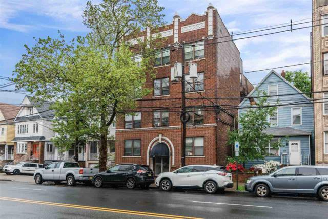 425 Kennedy Blvd A1, Bayonne, NJ 07002 (MLS #190009731) :: The Trompeter Group