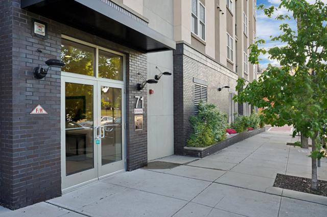 71 North St #501, Jc, Heights, NJ 07307 (MLS #190009732) :: PRIME Real Estate Group
