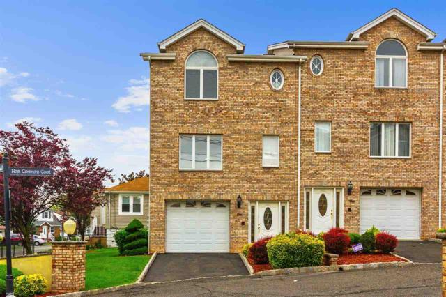1 Hops Commons Ct #1, Secaucus, NJ 07094 (MLS #190009745) :: The Trompeter Group