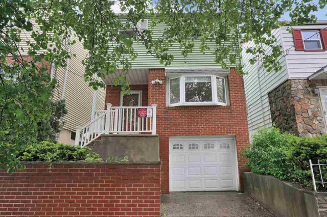 44 Terrace Ave, Jc, Heights, NJ 07307 (MLS #190009764) :: PRIME Real Estate Group