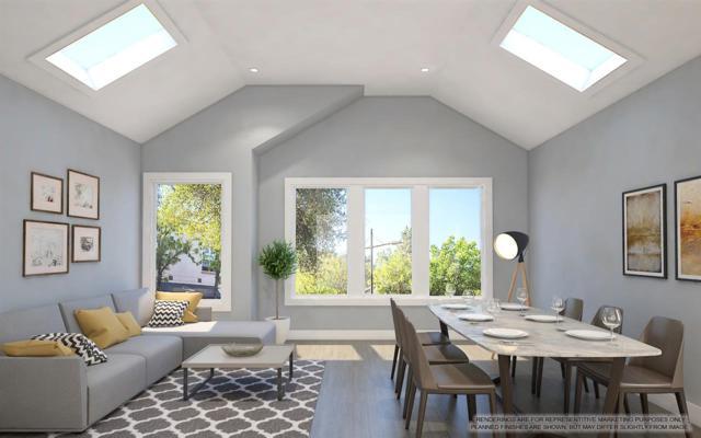 61 Webster Ave Two, Jc, Heights, NJ 07307 (MLS #190009766) :: PRIME Real Estate Group