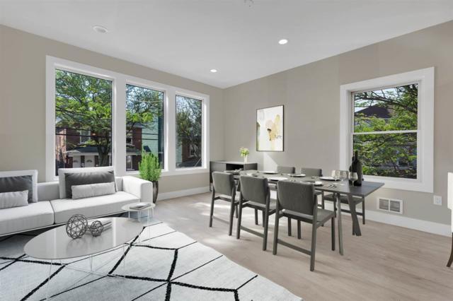 61 Webster Ave One, Jc, Heights, NJ 07307 (MLS #190009768) :: PRIME Real Estate Group