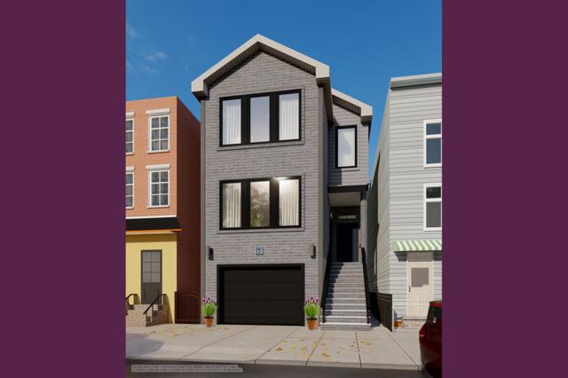61 Webster Ave, Jc, Heights, NJ 07307 (MLS #190009769) :: PRIME Real Estate Group