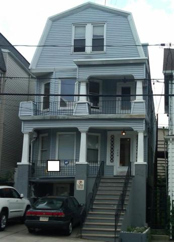 861 Montgomery St, Jc, Journal Square, NJ 07306 (MLS #190009775) :: The Trompeter Group