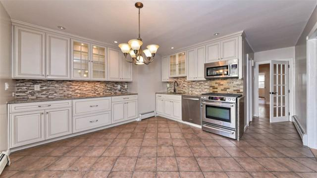 57 Trask Ave, Bayonne, NJ 07002 (MLS #190009779) :: The Trompeter Group