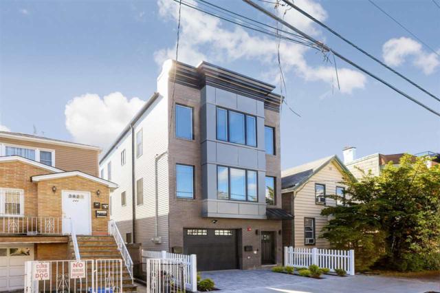 240 Sherman Ave #2, Jc, Heights, NJ 07306 (MLS #190009808) :: PRIME Real Estate Group