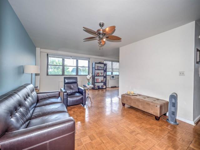 1225 Kennedy Blvd 5K, Bayonne, NJ 07302 (MLS #190009810) :: The Trompeter Group