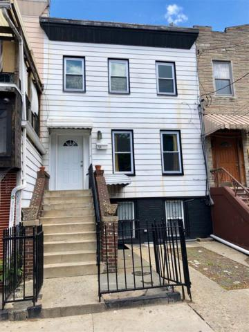 320 2ND ST, Jc, Downtown, NJ 07302 (MLS #190009833) :: The Trompeter Group