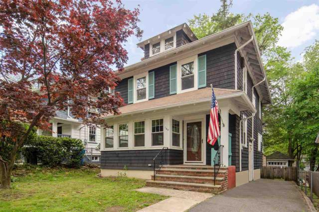 169 West Newell Ave, Rutherford, NJ 07070 (MLS #190009837) :: The Trompeter Group