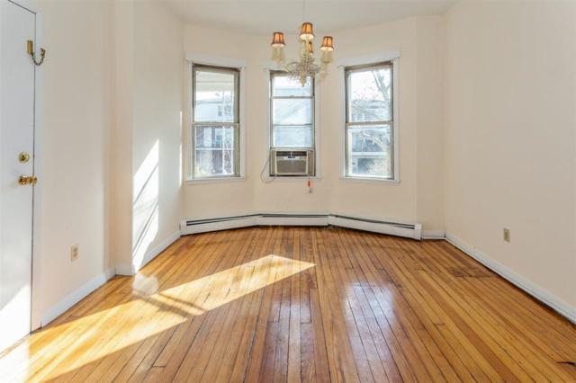 18 Charles St #1, Jc, Heights, NJ 07307 (MLS #190009884) :: PRIME Real Estate Group
