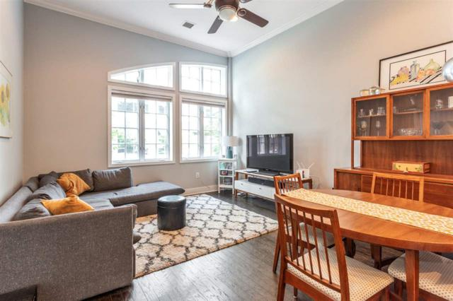 61 Grand St 1M, Jc, Downtown, NJ 07302 (MLS #190009936) :: The Trompeter Group