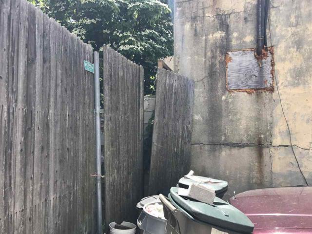 312 Park Ave, Hoboken, NJ 07030 (MLS #190009963) :: The Trompeter Group