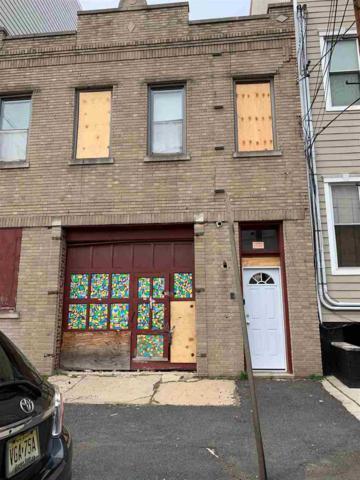 628 Grand St, Hoboken, NJ 07030 (MLS #190010002) :: The Trompeter Group
