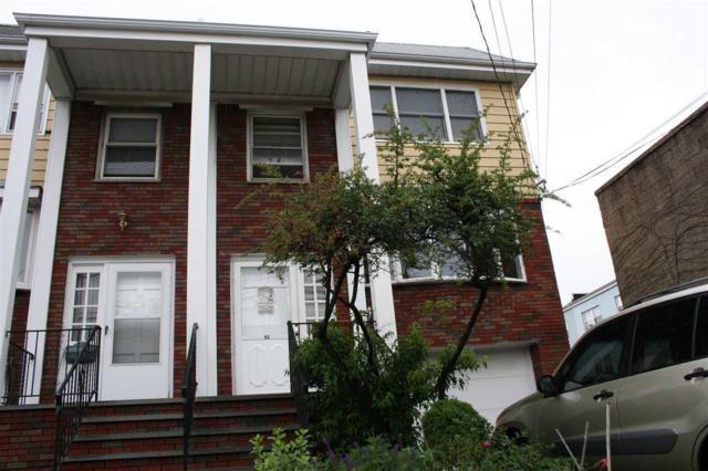 291 Lexington Ave, Jc, West Bergen, NJ 07304 (MLS #190010008) :: The Trompeter Group