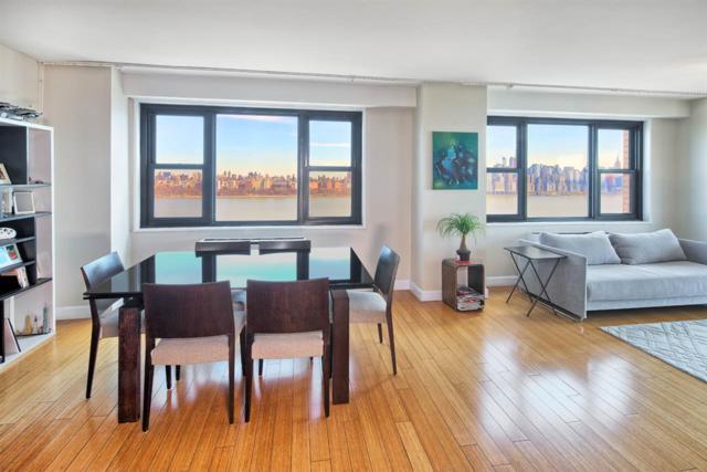 7855 Blvd East 7J, North Bergen, NJ 07047 (MLS #190010012) :: PRIME Real Estate Group