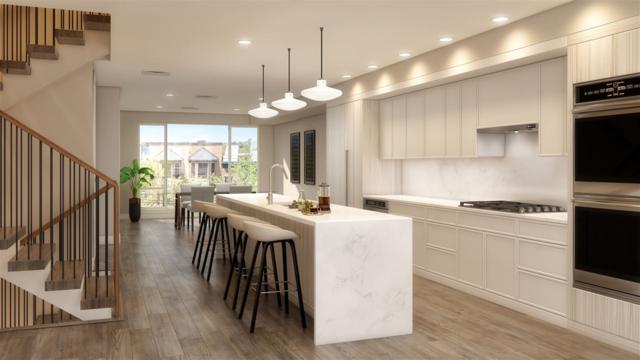 617 Jefferson St #2, Hoboken, NJ 07030 (MLS #190010018) :: PRIME Real Estate Group