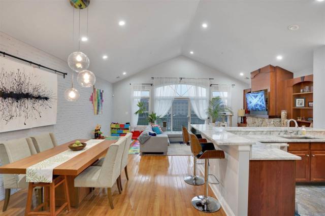 68 Lydia Dr, Guttenberg, NJ 07093 (MLS #190010076) :: Team Francesco/Christie's International Real Estate