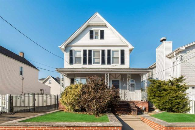 489 Chestnut St, Kearny, NJ 07032 (MLS #190010079) :: PRIME Real Estate Group