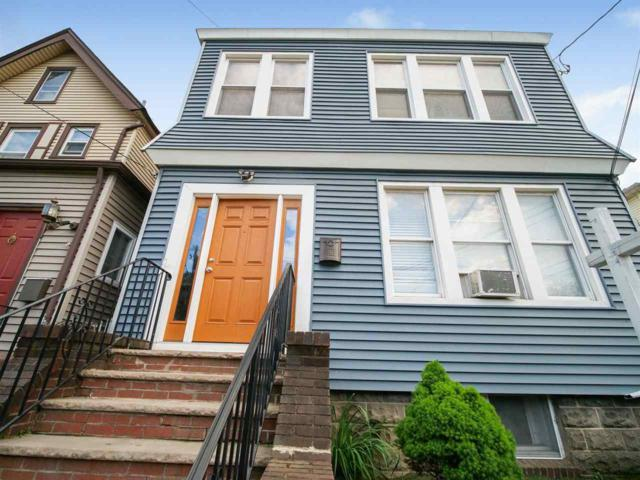 605 Central Ave, Harrison, NJ 07029 (MLS #190010084) :: The Trompeter Group