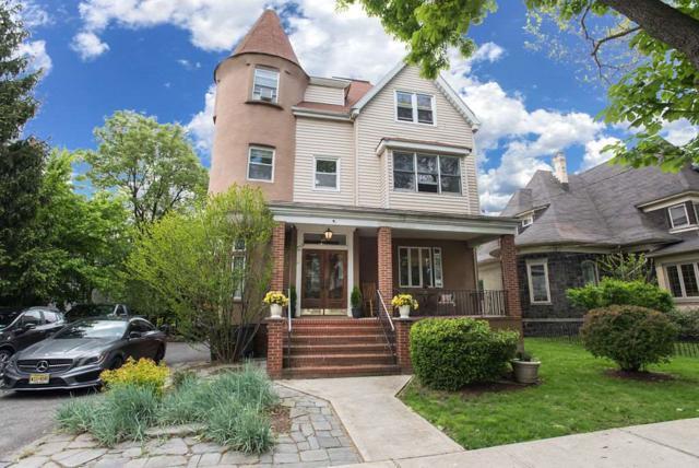 37 Bonn Pl, Weehawken, NJ 07086 (MLS #190010145) :: Team Francesco/Christie's International Real Estate