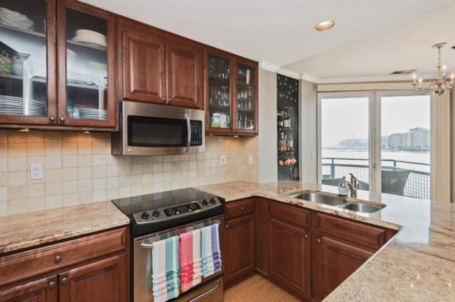 600 Harbor Blvd #940, Weehawken, NJ 07086 (MLS #190010161) :: Team Francesco/Christie's International Real Estate