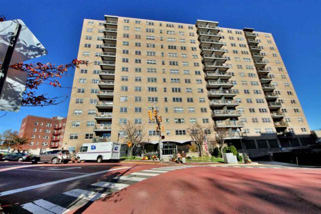 7100 Blvd East 2G, Guttenberg, NJ 07093 (MLS #190010203) :: Team Francesco/Christie's International Real Estate